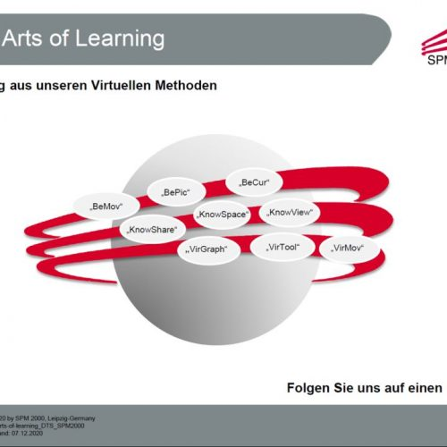 New arts of learning
